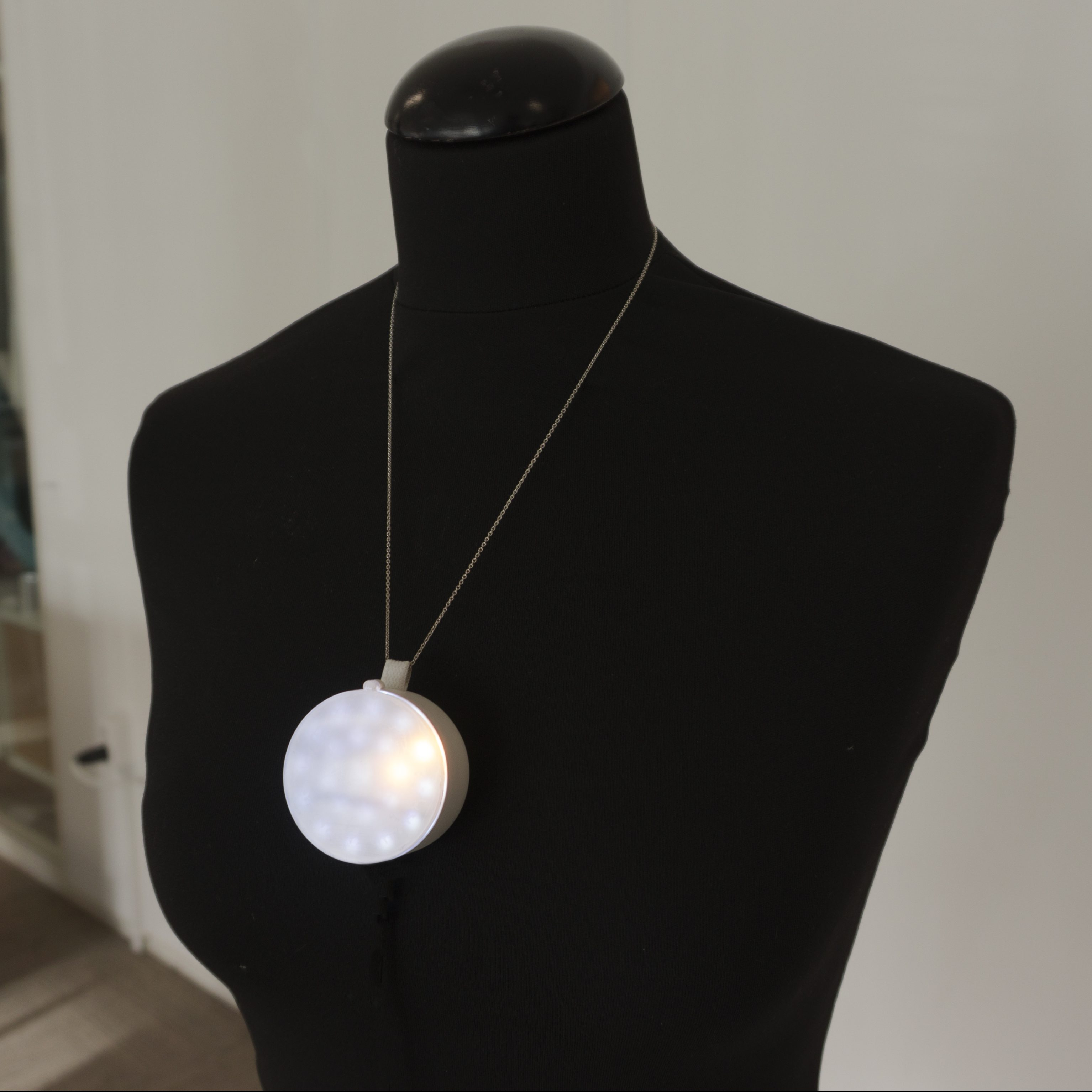 Amulet-Prototype